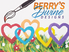 Berry's Divine Designs